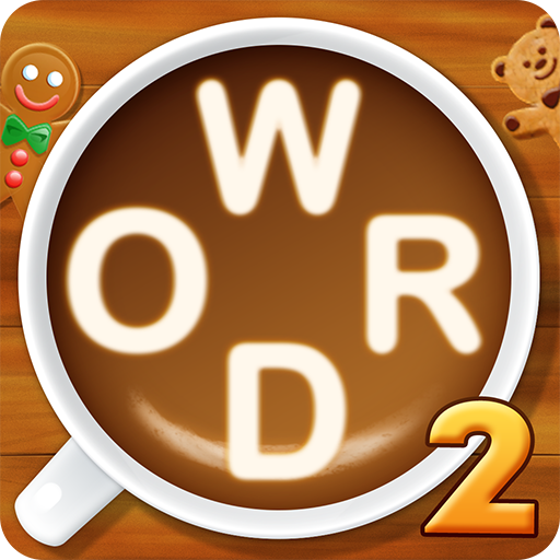 Word Cafe 2