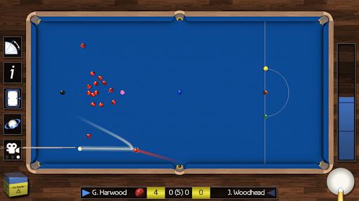 Pro Snooker 2018 1.29 screenshots 20