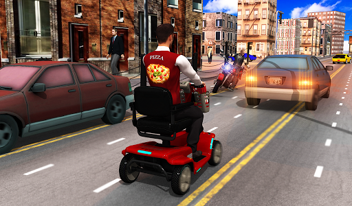 New Pizza Delivery Boy 2019 image | 12