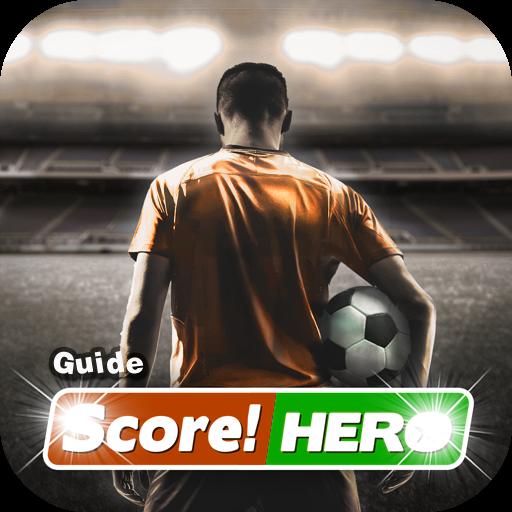Tips Score! Hero 2017