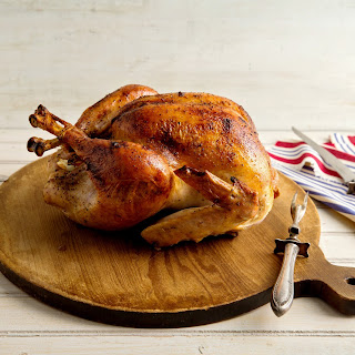 New England Roast Turkey