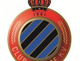 Le Club de Bruges sur Javier Fuego
