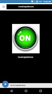 musicapalaraza - náhled