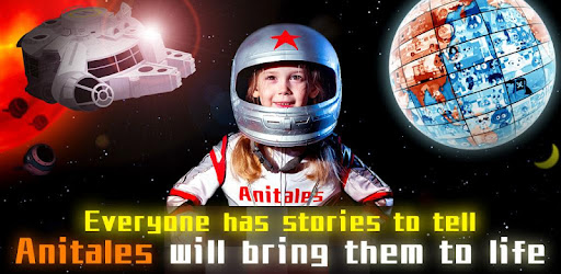 Anitales - Make Story - Apps on Google Play