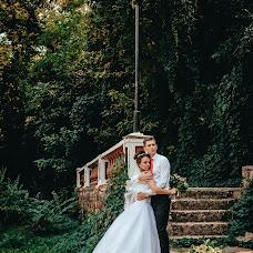 Wedding photographer Aleksey Soldatov (soldatoff). Photo of 07.08.2017