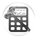 Warcalc - T9A Calculator icon
