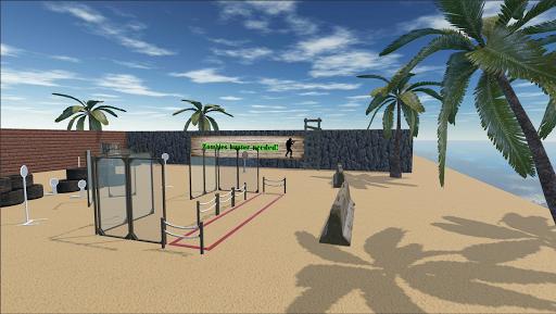 Practical Shooting Simulator 2.3 screenshots 5