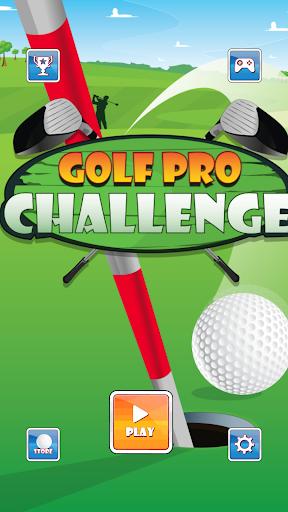 Golf Pro Challenge FREE