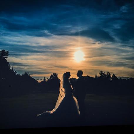 Wedding photographer Alfonso Corral meca (corralmeca). Photo of 23.04.2017