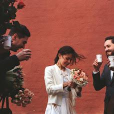 Wedding photographer Lyusya Zharikova (LucyZharikova). Photo of 16.04.2014