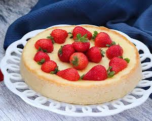 Cheesecake in a Blender