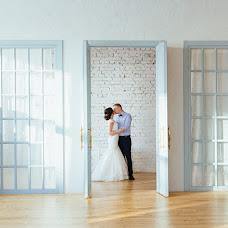 Wedding photographer Elena Buka (yestudio). Photo of 25.03.2018