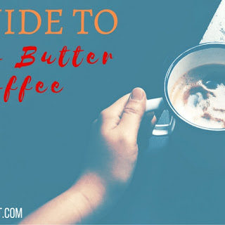 A Guide to Paleo Butter Coffee