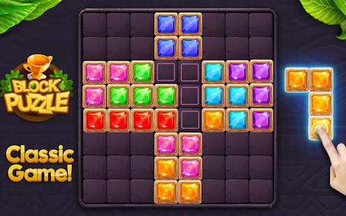 Block Puzzle Jewel 16