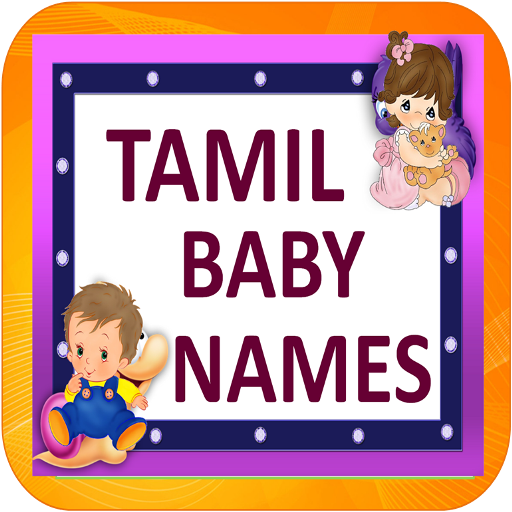 Tamil Baby Names - Apps on Google Play