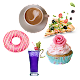 Yummy Food Stickers For WhatsApp (WAStickers) APK