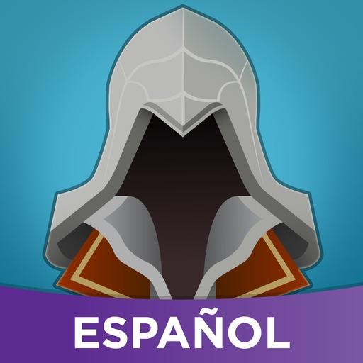 Ezio Amino para Assassin's Creed en Español Icon