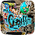 Graffiti Wall Live Wallpaper file APK for Gaming PC/PS3/PS4 Smart TV
