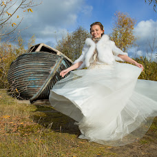 Wedding photographer Nataliya Burmistrova (bel4onok). Photo of 24.02.2016