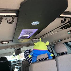 ハイエースワゴン TRH219W のカスタム事例画像 910-3さんの2019年08月18日15:09の投稿