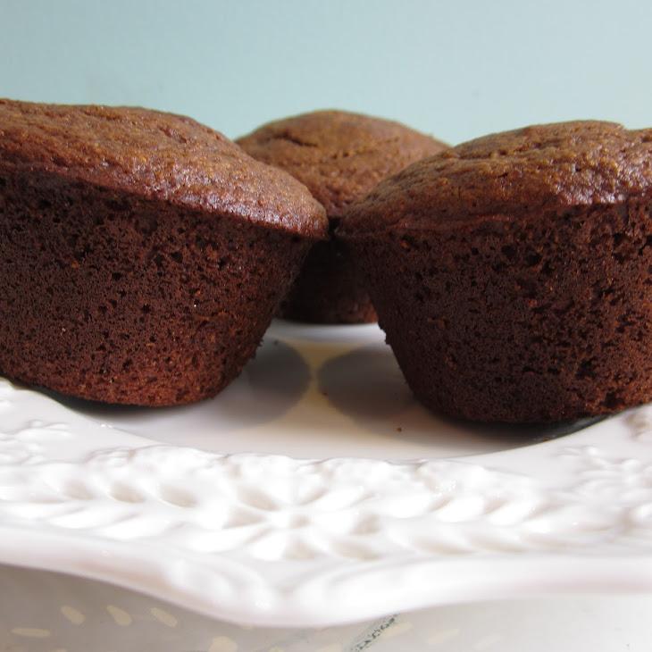 Gluten Free Maple Molasses Muffins