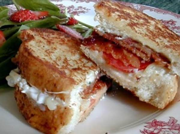 Lasagna Sandwiches Recipe