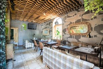 Ресторан Гивисациви
