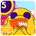 GUIDE Card Wars Kingdom Tips icon