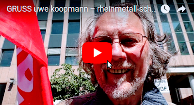 Uwe Koopmann, Bild aus Video.