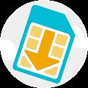 SIM Manager icon