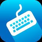Greek for Smart Keyboard icon