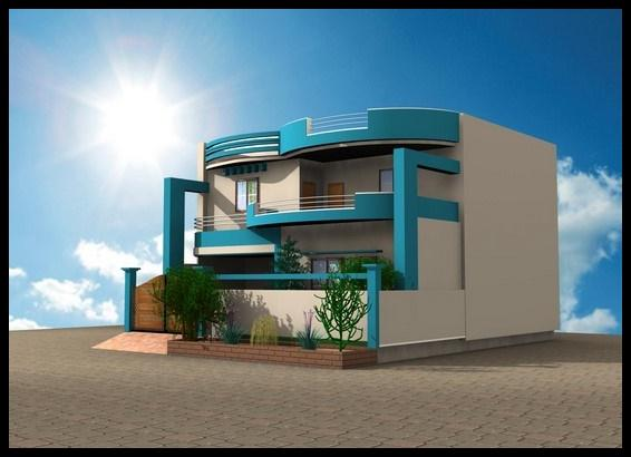 3d model home design screenshot - Home Design Pictures