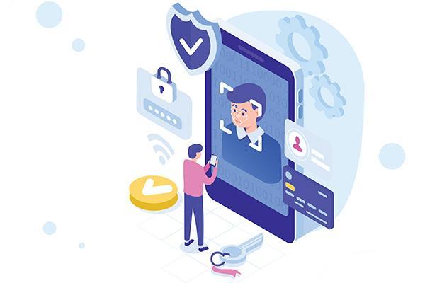 Digital identity: the foundation of digital trust - Digitalberry