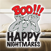 Happy Nightmares