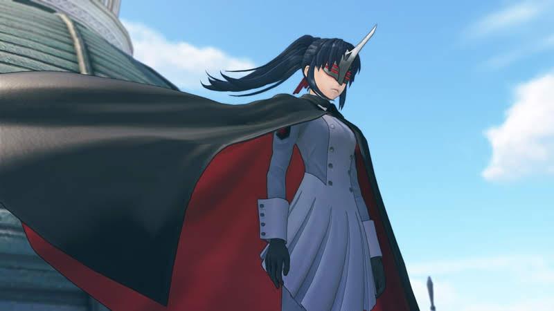 Shin Sakura Taisen ตัวละครใหม่