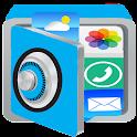 Folder Locker:App Privacy icon