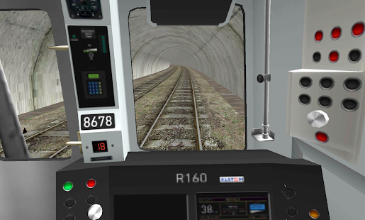 Train Sim- screenshot thumbnail