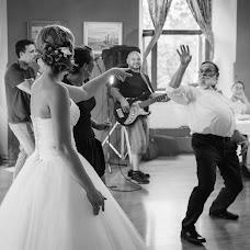 Wedding photographer Tomas Maly (tomasmaly). Photo of 10.03.2017