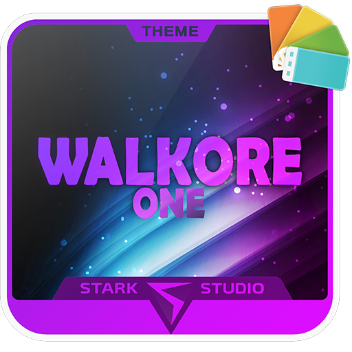 Theme Xp - WALKORE ONE