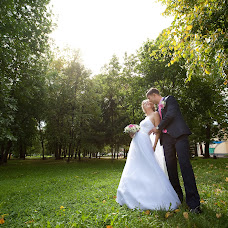 Wedding photographer Artur Yangirov (Martyn). Photo of 21.11.2013