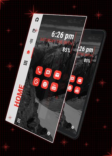 Strip Launcher 2020 screenshot 7