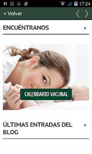Farmacia Labandeira screenshot 2