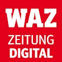 WAZ ZEITUNG DIGITAL icon