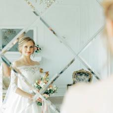 Wedding photographer Oleg Krasovskiy (krasovski). Photo of 15.08.2017