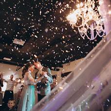 Wedding photographer Aleksandr Osadchiy (Osadchyiphoto). Photo of 01.05.2018