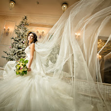 Wedding photographer Lidiya Kileshyan (Lidija). Photo of 13.02.2017