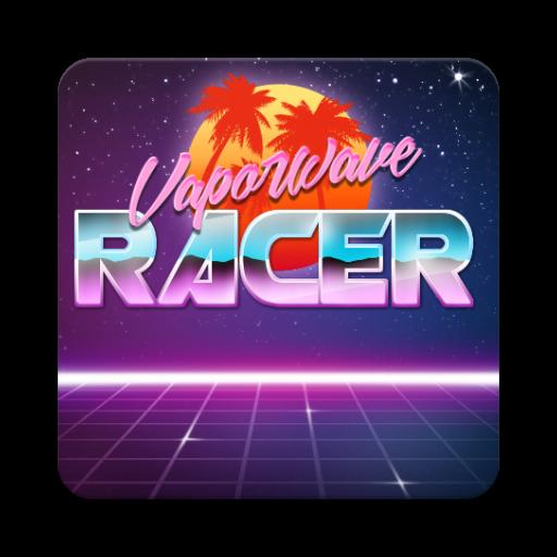 Vaporwave Racer