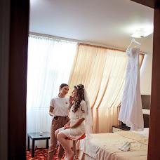 Wedding photographer Evgeniy Bazhin (mincedmeat). Photo of 23.09.2018
