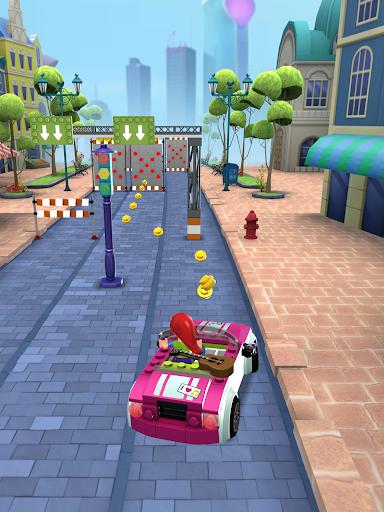 LEGOu00ae Friends: Heartlake Rush 1.4.0 screenshots 11