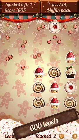 android Candy Blast Remastered Boom!! Screenshot 1
